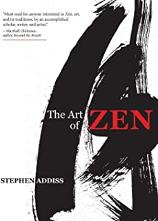 Lettering The art of zen: pain...