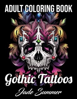 Lettering Gothic tattoos: a ta...