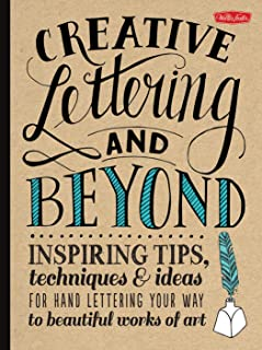 Lettering Creative lettering a...