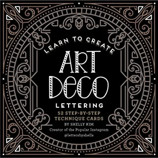 Lettering Learn to create art ...
