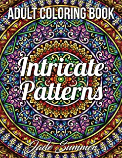 Lettering Intricate patterns: ...