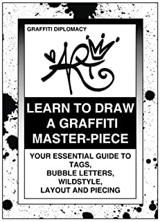 Lettering Graffiti de Lettering